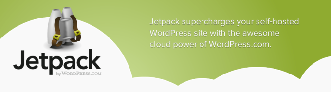 Jetpack E-mail Subscriptions for WordPress