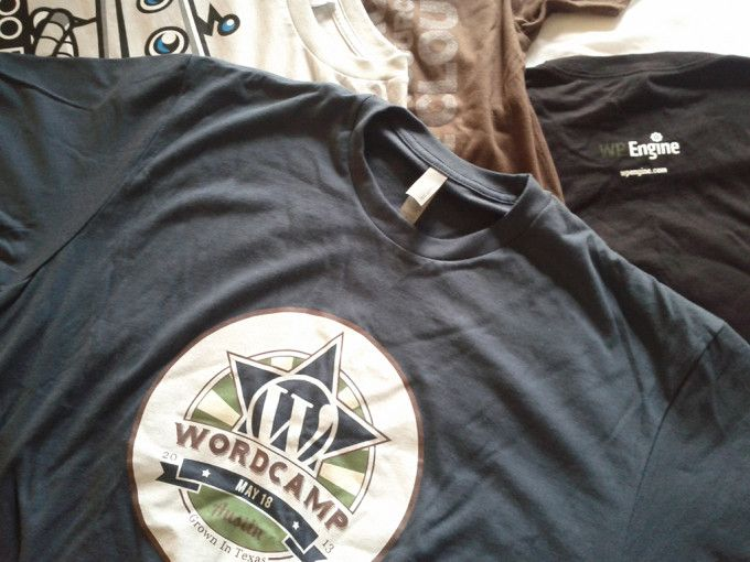 WordCamp Austin 2013